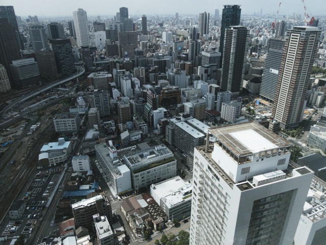 Bones of over 1,500 people found at Osaka Station area construction site