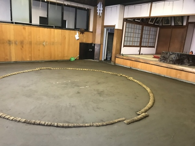 Sumo wrestlers stage group escape from dormitory over disagreements with master's wife