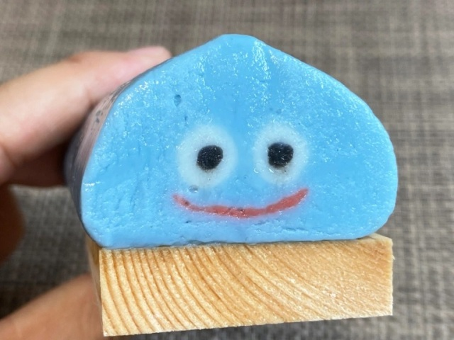 Japan's Dragon Quest Slime fish cakes draw near, and possibly for free【Photos】