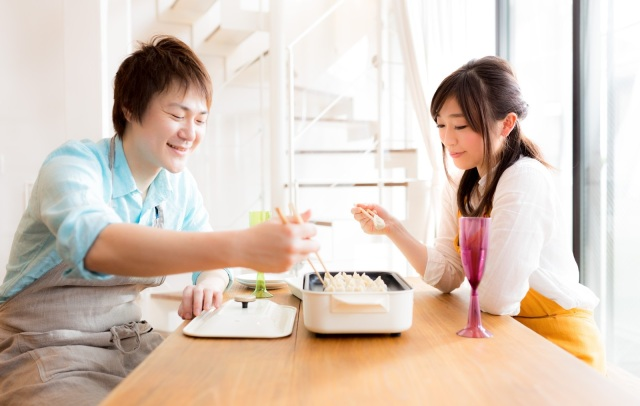 Japanese couples who want to try living together can now rent apartments for as little as one week