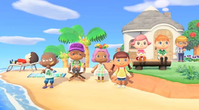 Japanese politician scraps plan to use Animal Crossing for political campaign tour