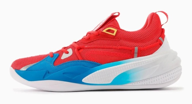 Puma releases new Super Mario sneakers that'll have you jumping for the stars【Photos】