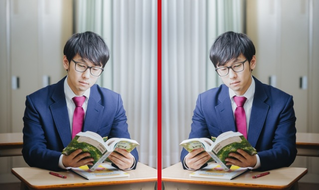 Tokyo schoolboy assumes other boy's identity for six months, attends classes at top high school