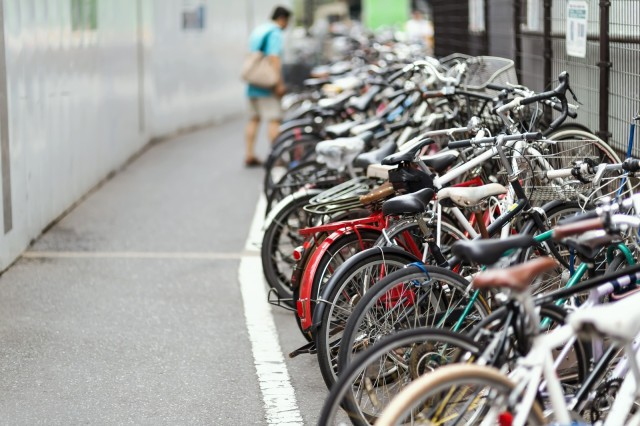"Fukuoka man cleared of theft charges because he was ""only borrowing"" victim's bike"