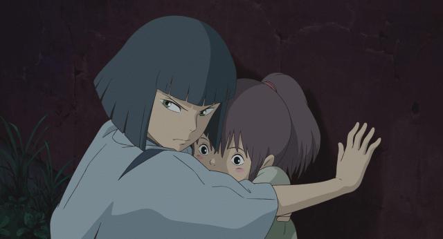 Studio Ghibli Animator Reveals The Secret Food Eaten By Chihiro S Parents In Spirited Away Soranews24 Japan News