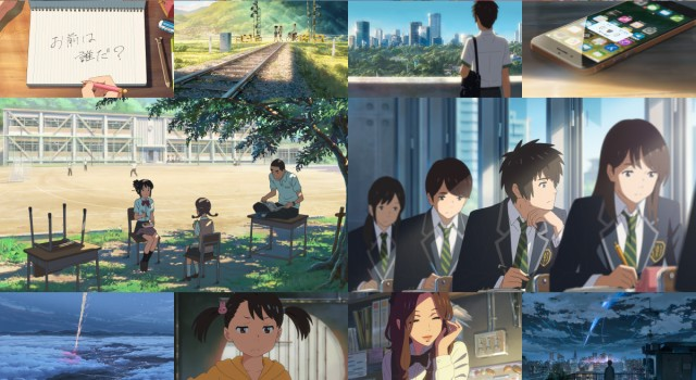 What do Japanese fans think of Lee Isaac Chung directing the Hollywood remake of Your Name?