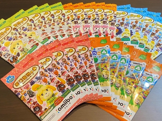 Were we dumb to buy as many Animal Crossing amiibo cards as Nintendo would let us? Let's find out