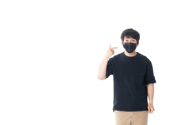 World-first confirmation that masks can protect you from coronavirus【Video】