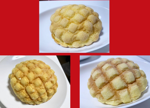 Melon bread showdown! Which Japanese convenience store melon pan is the one for you?【Taste test】