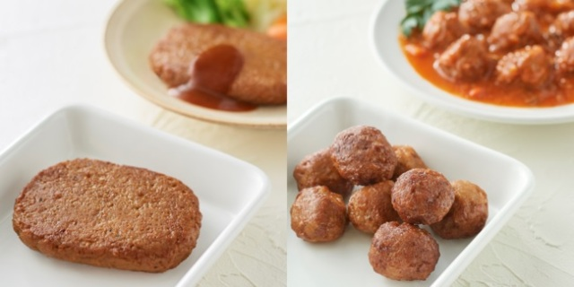 Japanese brand Muji's new soy meat can be stored at room temperature, needs no hydration