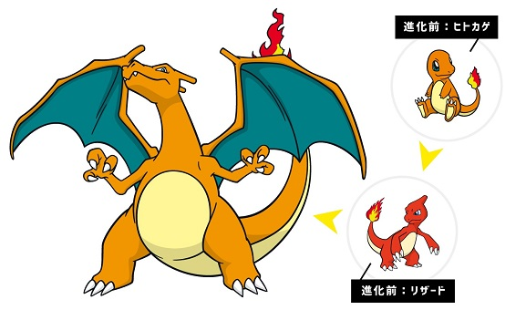 Which Pokémon will you evolve into? The official quiz, and how to take it in English