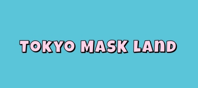 "Face-mask-themed park ""Tokyo Mask Land"" coming to Yokohama"