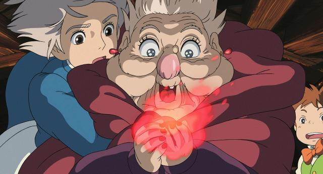 Studio Ghibli releases 300 more images from six movies free to download online