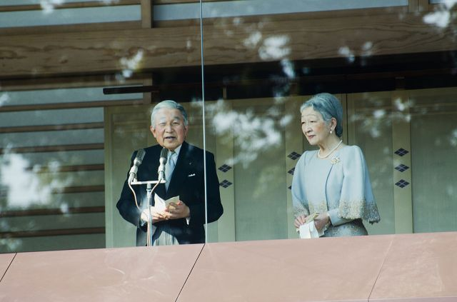 Former Empress of Japan imparts wise, moving words on talent and its loss