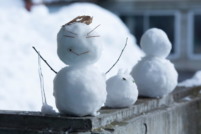 "Members of pop group Snow Man embarrassed for misinterpreting the word ""snowman"""