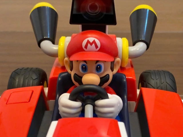 Mario Kart Live: Home Circuit: Is it as cool as it looks in the trailer?【Review】