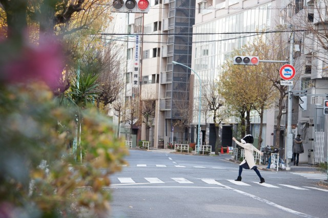Japanese survey finds only 23 percent of vehicles stop for pedestrians at crosswalks