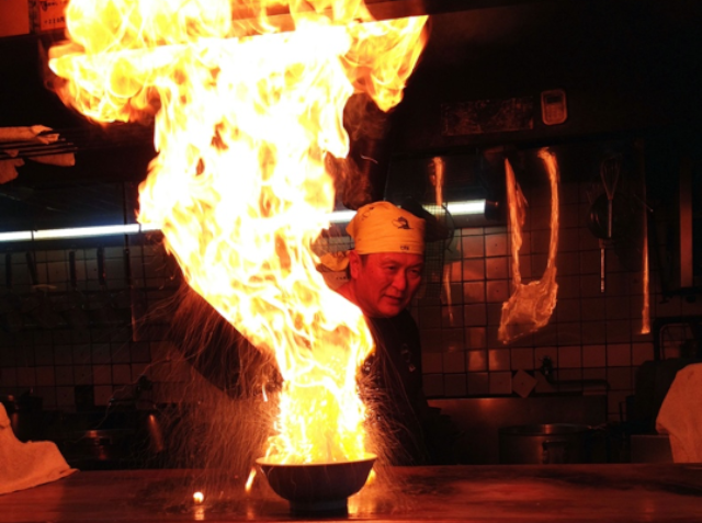 Kyoto's Fire Ramen restaurant expands overseas with first location outside Japan
