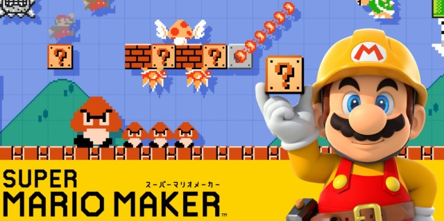 Nintendo is shutting down the level upload feature for Super Mario Maker