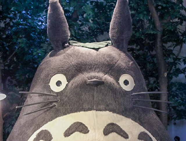 My Neighbour Totoro train jingles now playing at Tokorozawa Station【Videos】