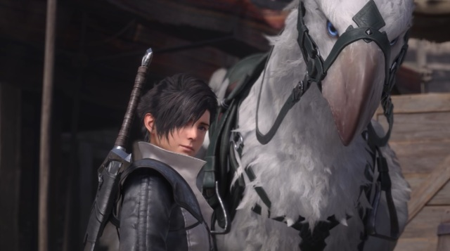 Final Fantasy developer Square Enix makes working from home a permanent option for employees