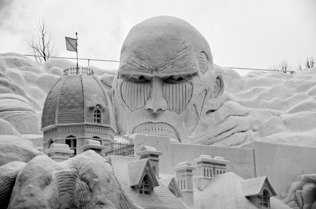 Sapporo Snow Festival moves to effectively cancel event for first time in history
