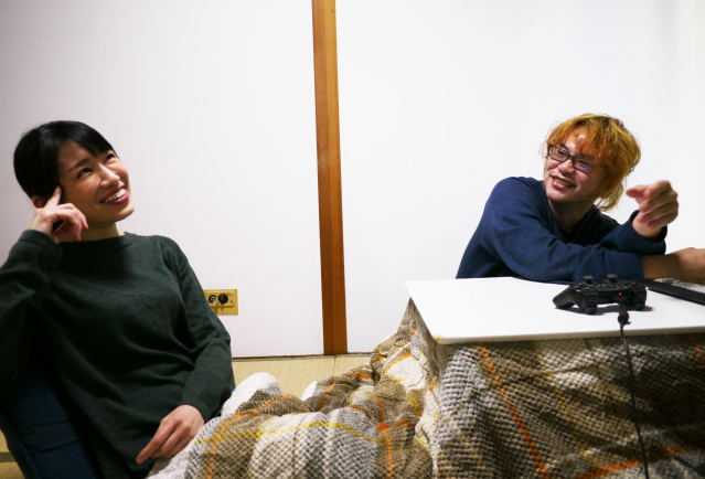 We rent a sister in Japan, act out sibling scenarios with frightening realness 【Video】