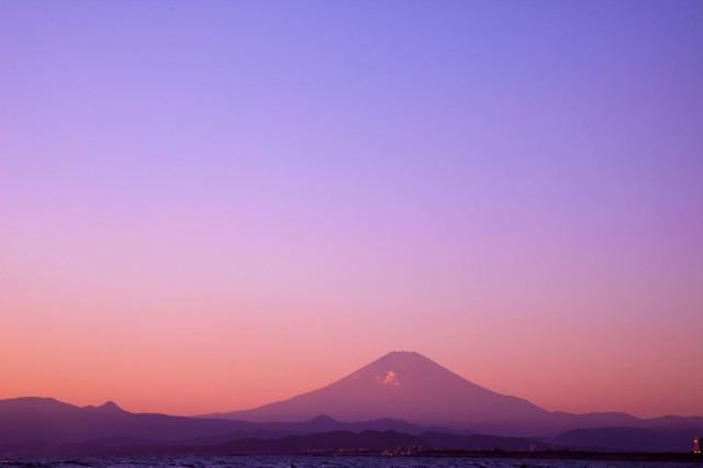 Mt Fuji looks unusual, sparks fears of possible eruption