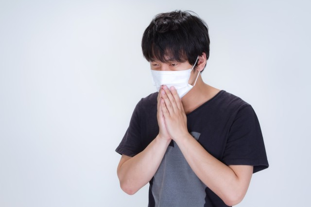 COVID-19 appears to be suppressing the flu in Japan, number of cases down and decreasing