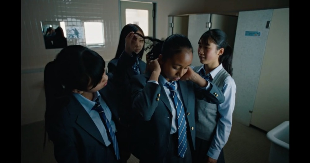 Nike Commercial Addresses Bullying And Racism In Japan Riles Up Debate Online Video Soranews24 Japan News