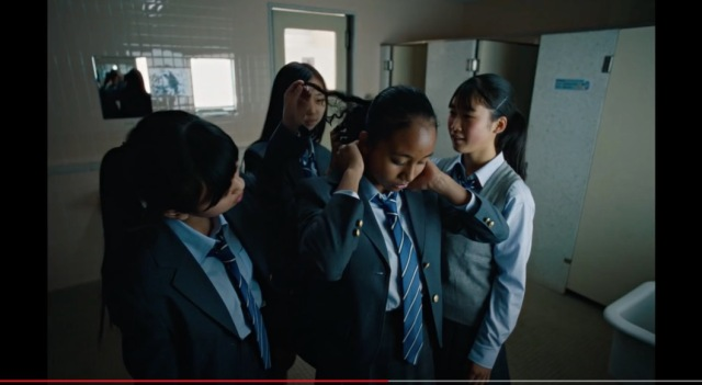Nike commercial addresses bullying and racism in Japan, riles up debate online【Video】