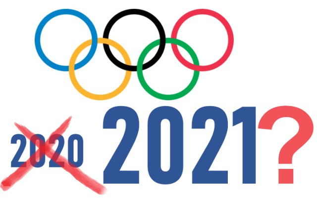 Should the 2020 (now 2021) Tokyo Olympics be cancelled? Japanese citizens are divided