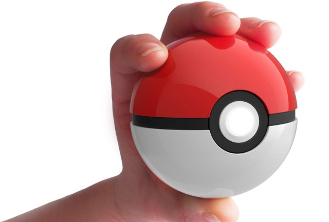 Now you can be one step closer to the very best with your very own life-size, realistic Poké Ball
