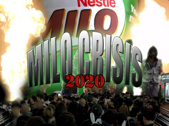 Shortage of chocolatey milk enhancer Milo has Japanese resellers licking their chops