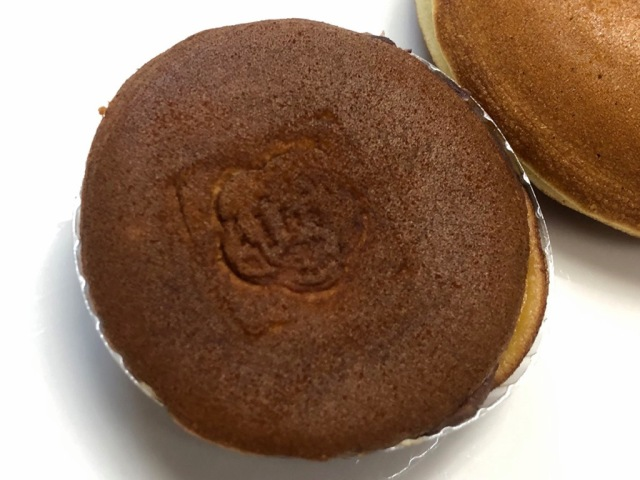 "We try a dubious-sounding ""wet dorayaki"" and are in for more than one surprise"