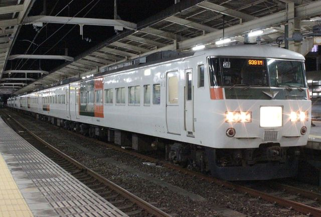 Japan's Moonlight Nagara train service ends, leaving a hole in overnight rail travel