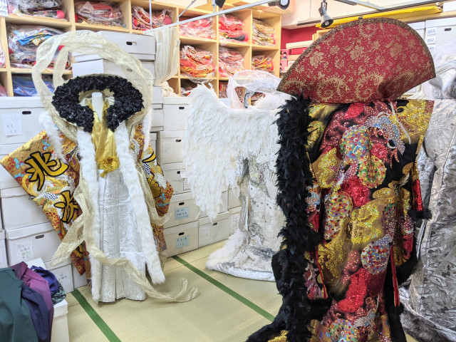 Super-flashy kimono shop Miyabi tells us about the Coming of Age Day situation this year