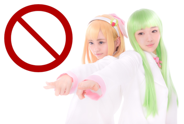 Japanese government discussing stricter copyright laws on cosplay, top cosplayer Enako chimes in