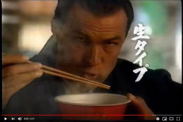 Let's learn Japanese with Steven Seagal's entire filmography!