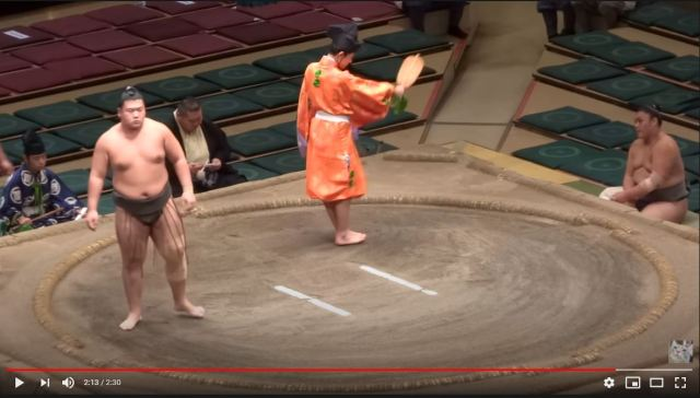 Sumo wrestler quits over COVID-19 fears, breaks no-social-media rule doing so