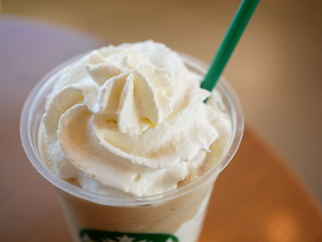 Starbucks' Phantom Frappuccino: One of the hardest drinks to find in Japan