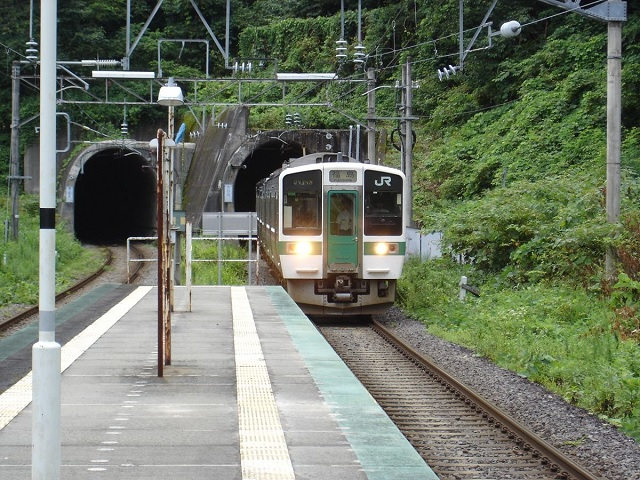 """Japan's """"unexplored station"""" hasn't had train stop there in four years, is about to close forever"""