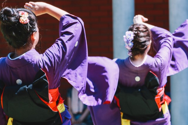 Japan petitions to add 40 traditional folk dances to UNESCO's Intangible Cultural Heritage list