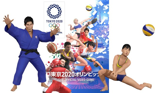 Unlike real-life counterpart, Tokyo 2020 Olympics video game is going remarkably smoothly