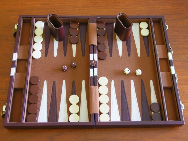 Japan emerges as a backgammon powerhouse in the world