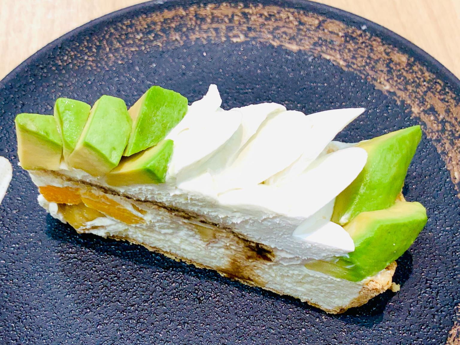 Avocado Tiramisu Cake: Japan's newest must-try dessert