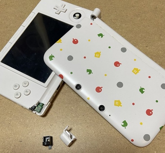 With 3DS repair service ending, Nintendo once again shows its god-tier customer service【Photos】