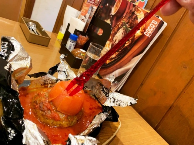 Edible Evangelion Angel cores now on the menu at Coco's Japan【Taste Test】