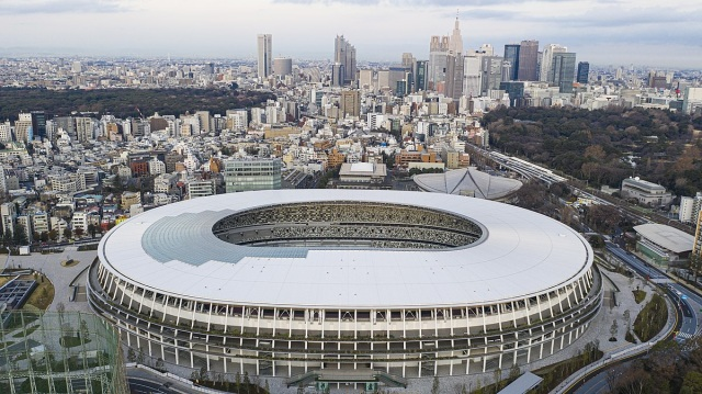 Tokyo Olympics will not allow spectators from overseas