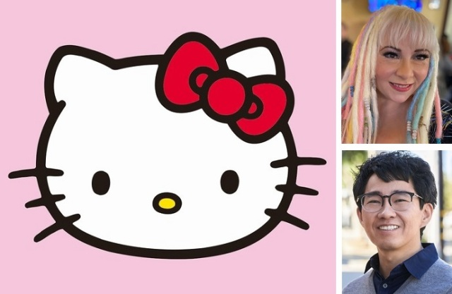 U.S.-made live-action Hello Kitty movie on the way, directors announced